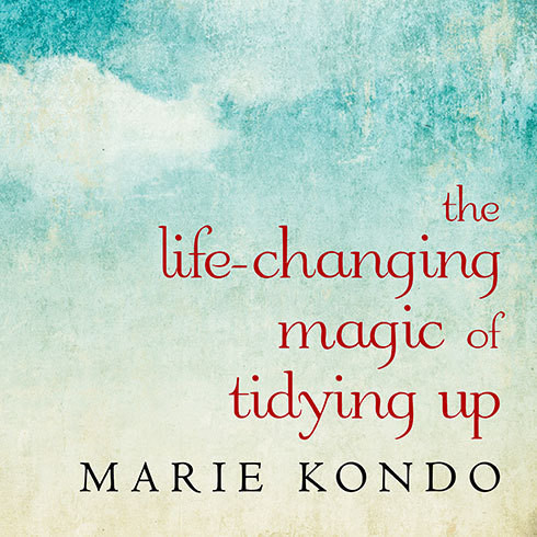 Organize your finances better than Marie Kondo