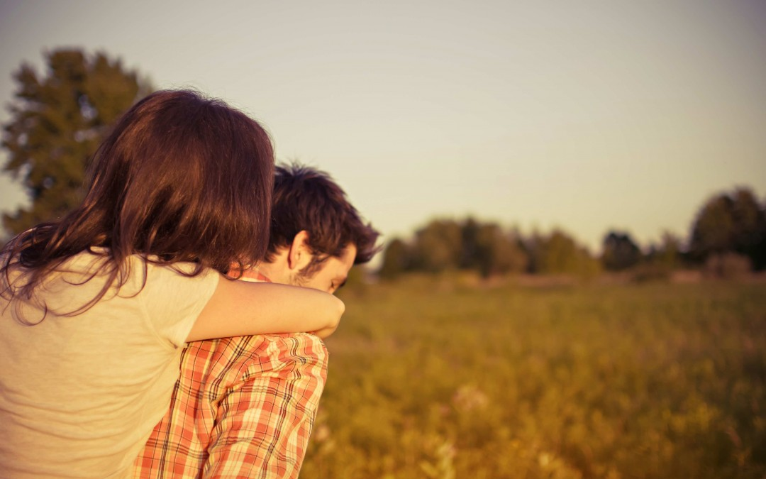 Love and taxes: how to file as a couple